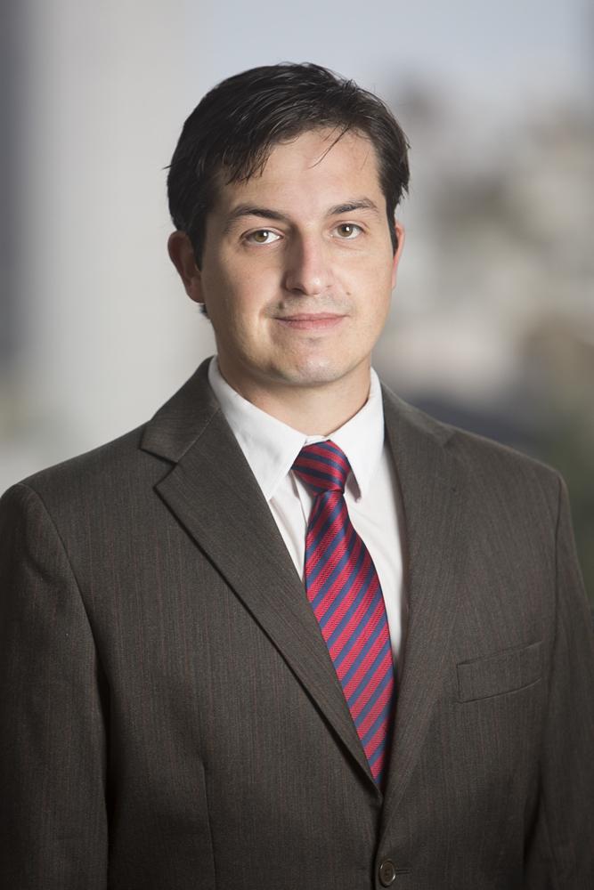 Dr. Daniel Saraiva Haigert